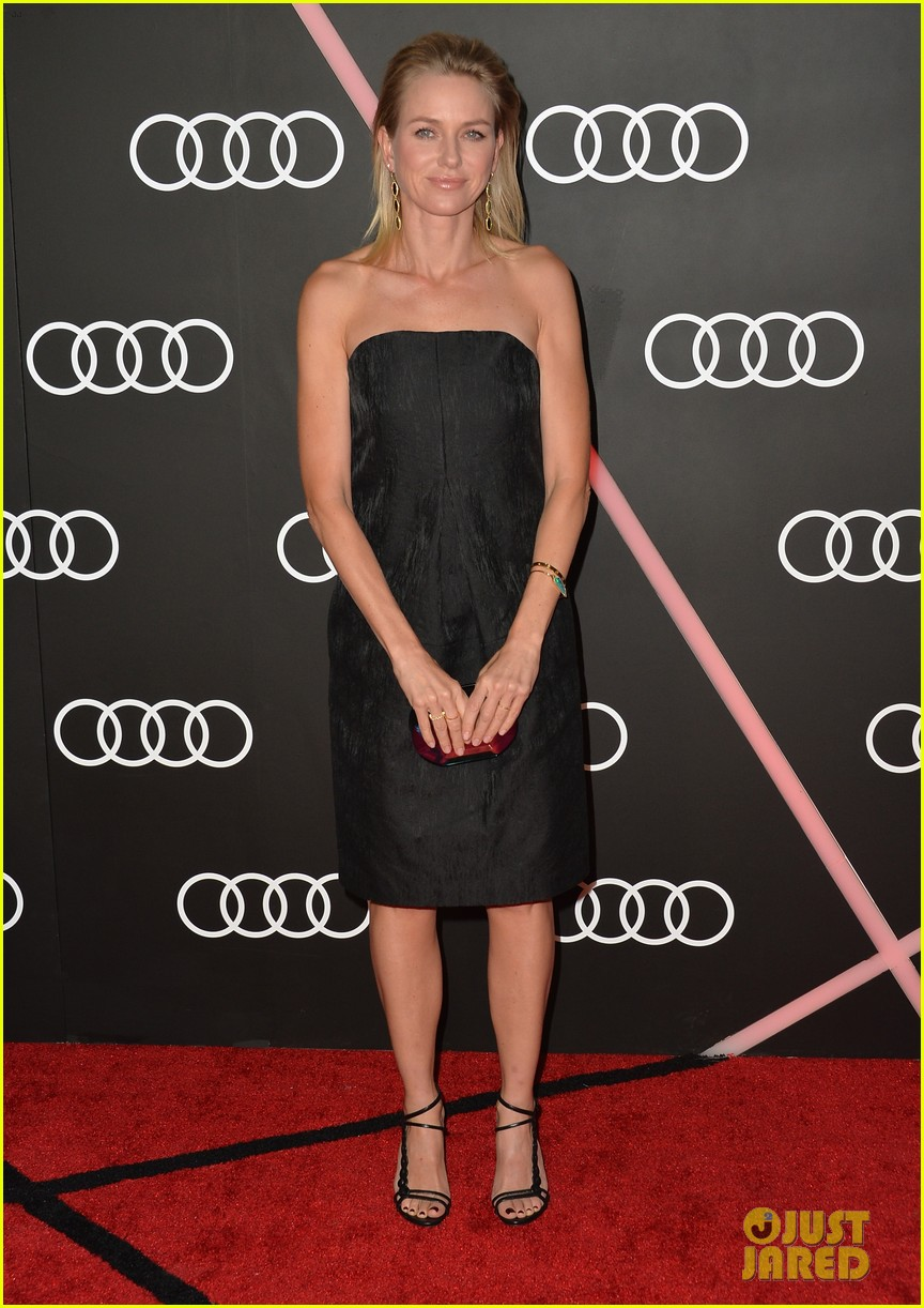 naomi watts liev schreiber audis pre golden globes party 013026807