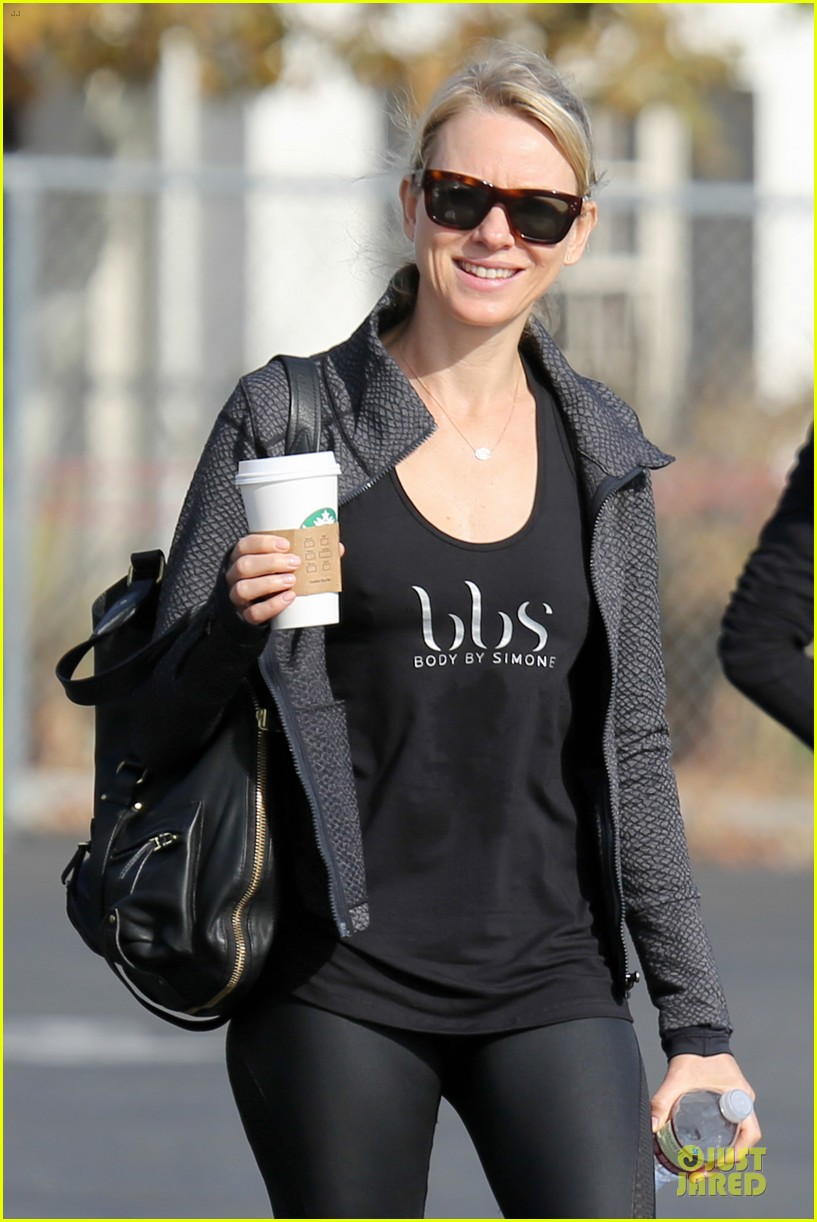 naomi watts liev schreiber grabs lunch with sarah michlle gellar 063043125