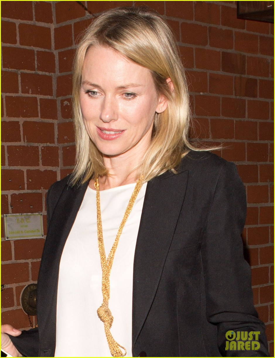 naomi watts works out after her fun girls night out 04