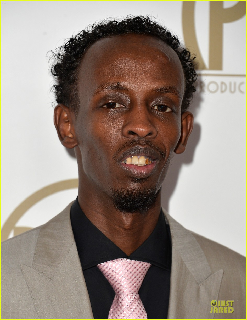 forest whitaker barkhad abdi producers guild awards 2014 06