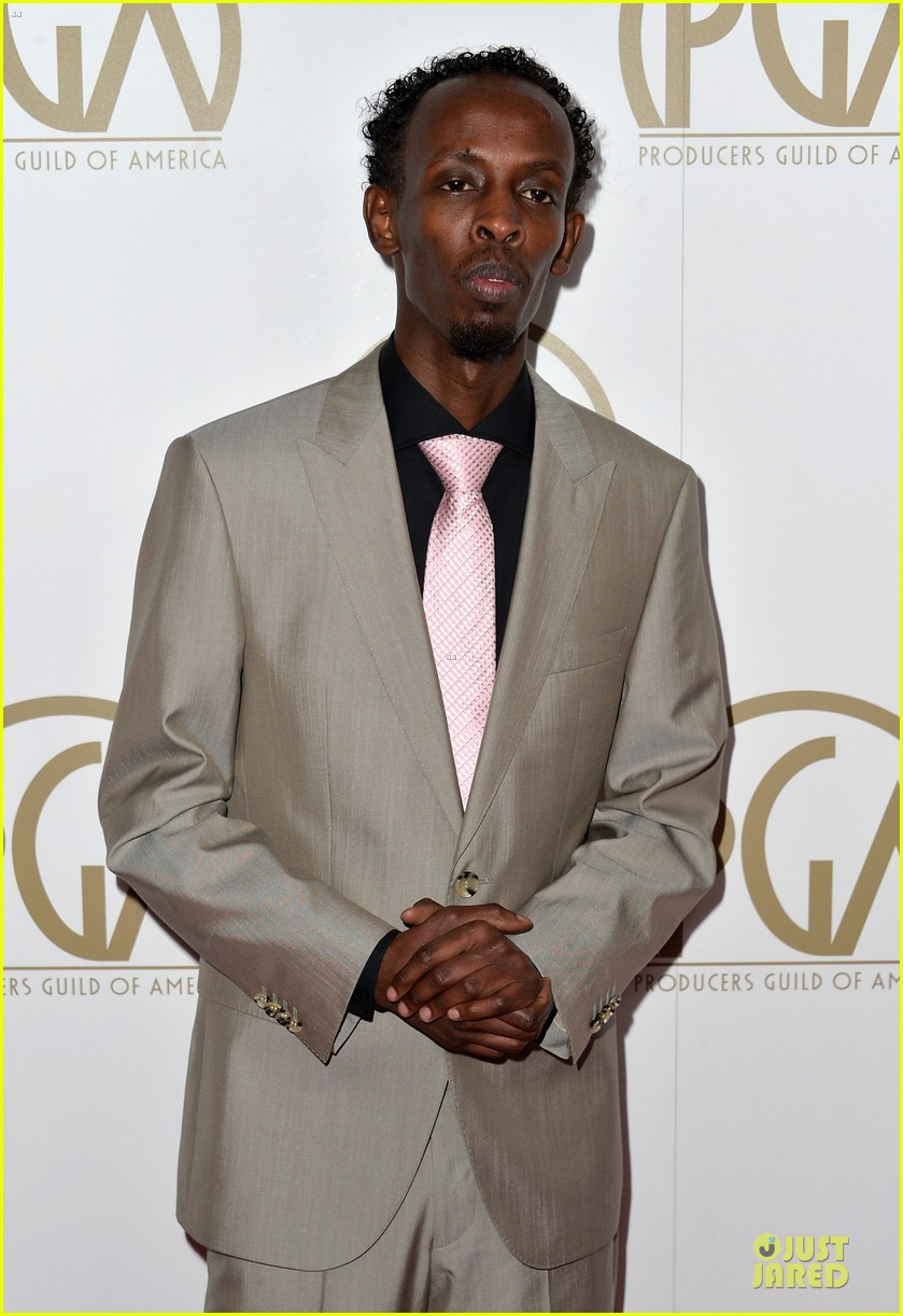 forest whitaker barkhad abdi producers guild awards 2014 10