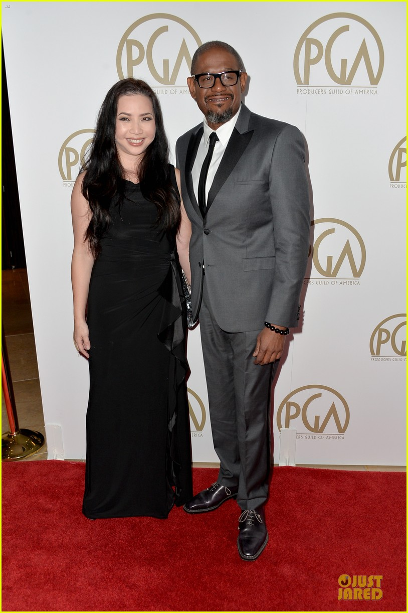 forest whitaker barkhad abdi producers guild awards 2014 143035919