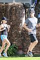 reese witherspoon jim toth jog the weekend away 21
