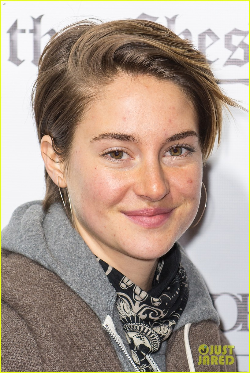shailene woodley white bird in a blizzard at sundance 2014 083036857