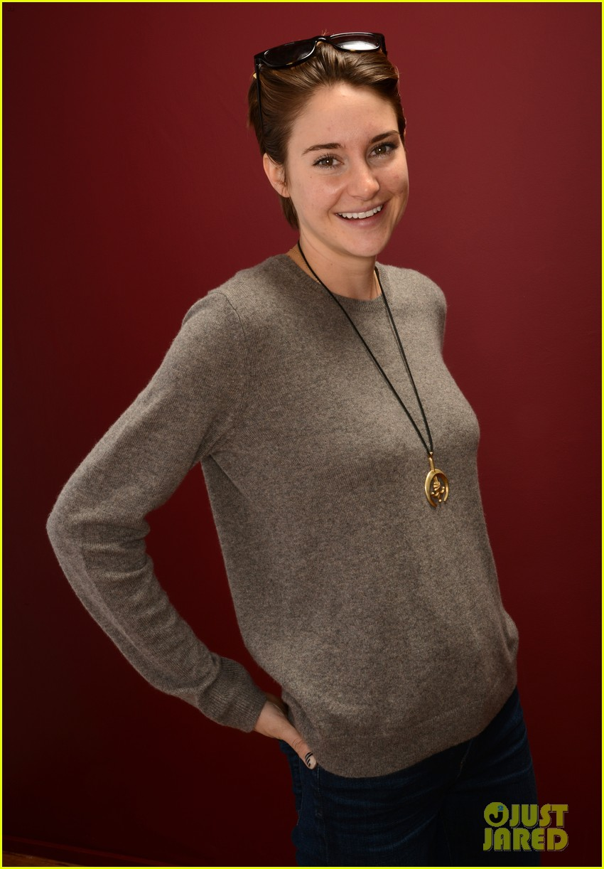 shailene woodley white bird in a blizzard at sundance 2014 103036859