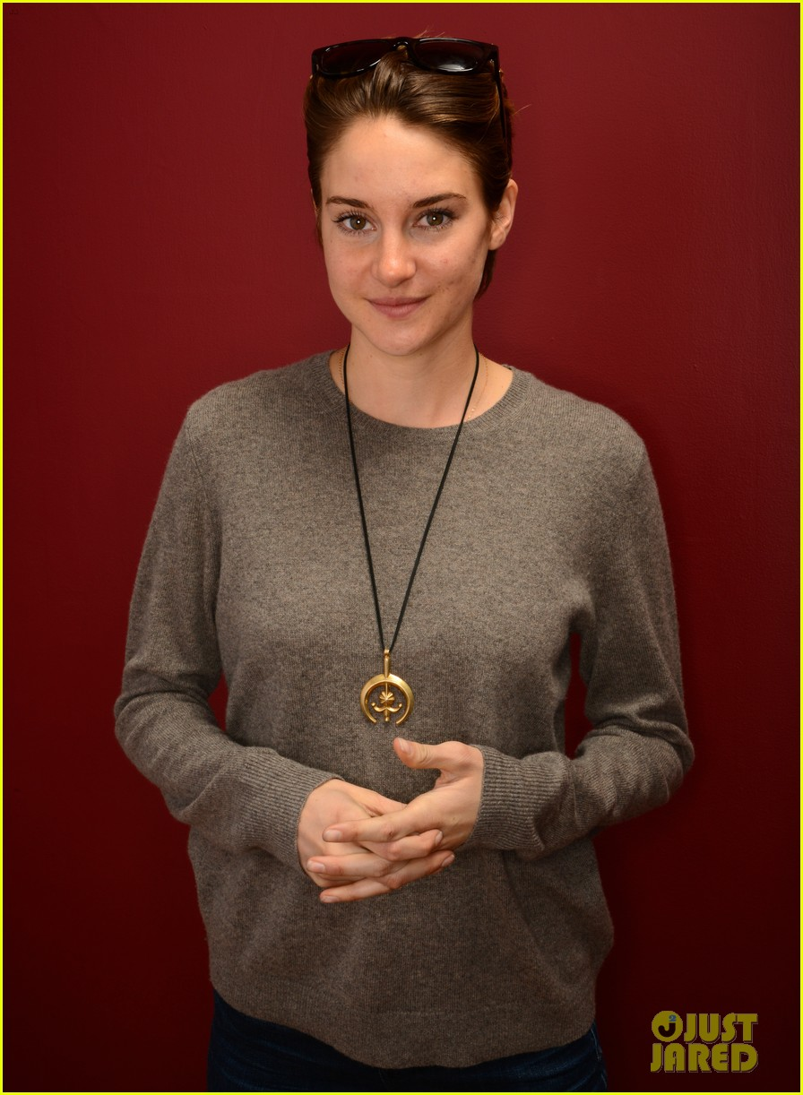 shailene woodley white bird in a blizzard at sundance 2014 17