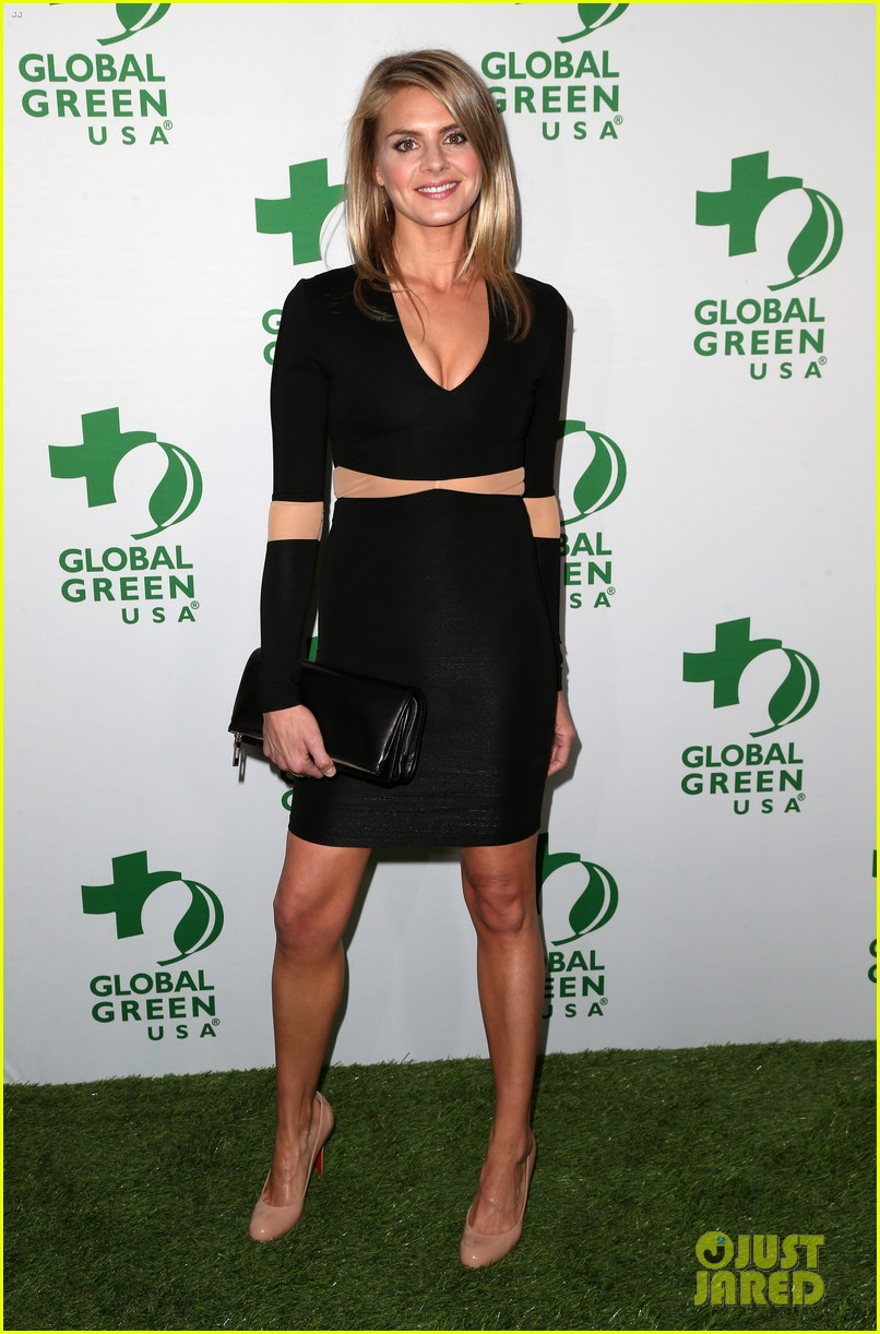 malin akerman ashley greene global greens pre oscars 2014 party 15