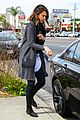 jessica alba cash warren empty handed target stop with the girls 14