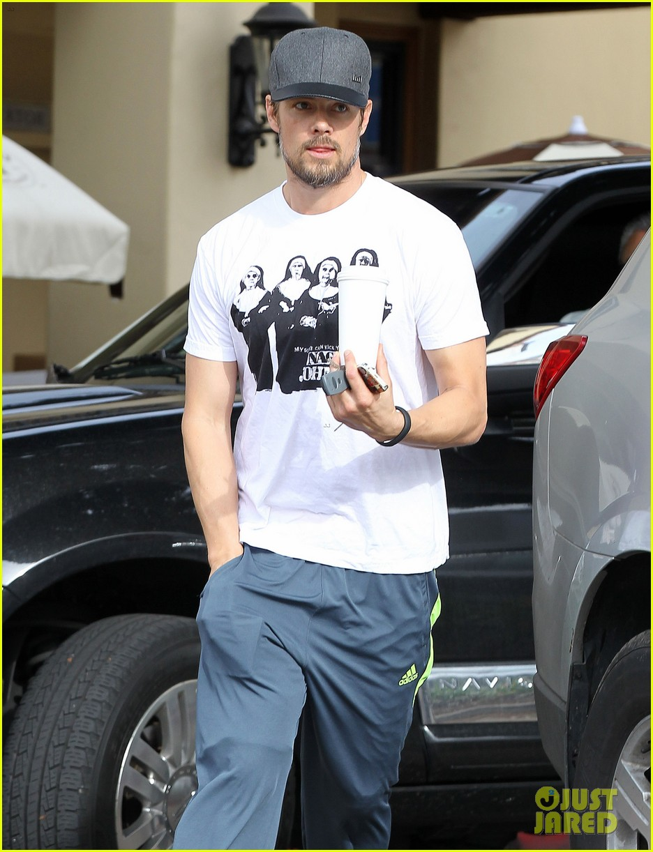 josh duhamel maybe axl north west will get together someday 22