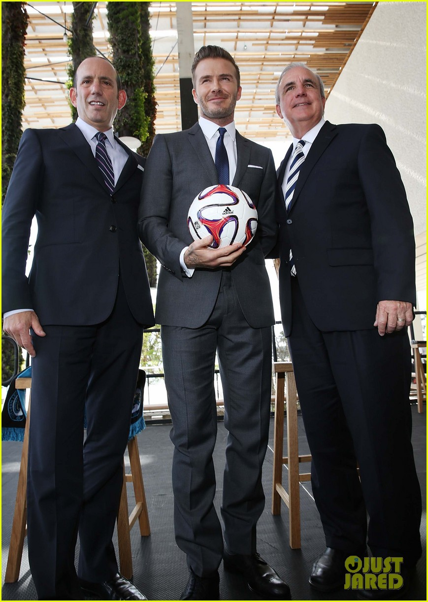 david beckham announces mls soccer team miami 013047961