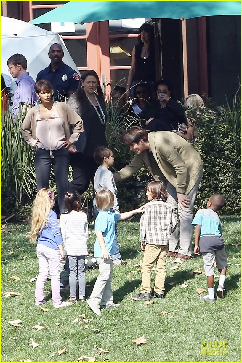 halle berry spends valentines day filming extant with goran visnjic 07