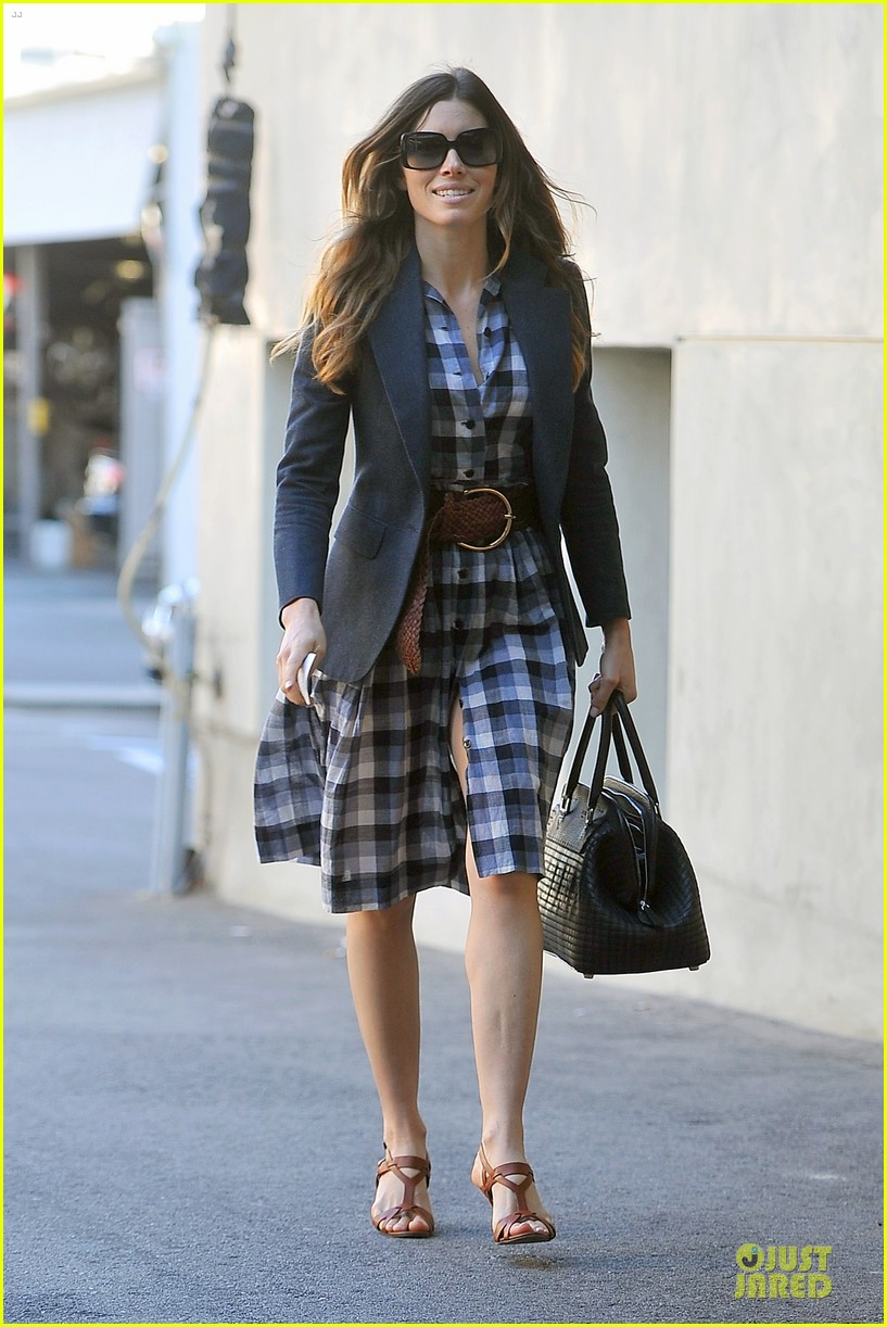 jessica biel my restaurant au fudge is opening soon 01