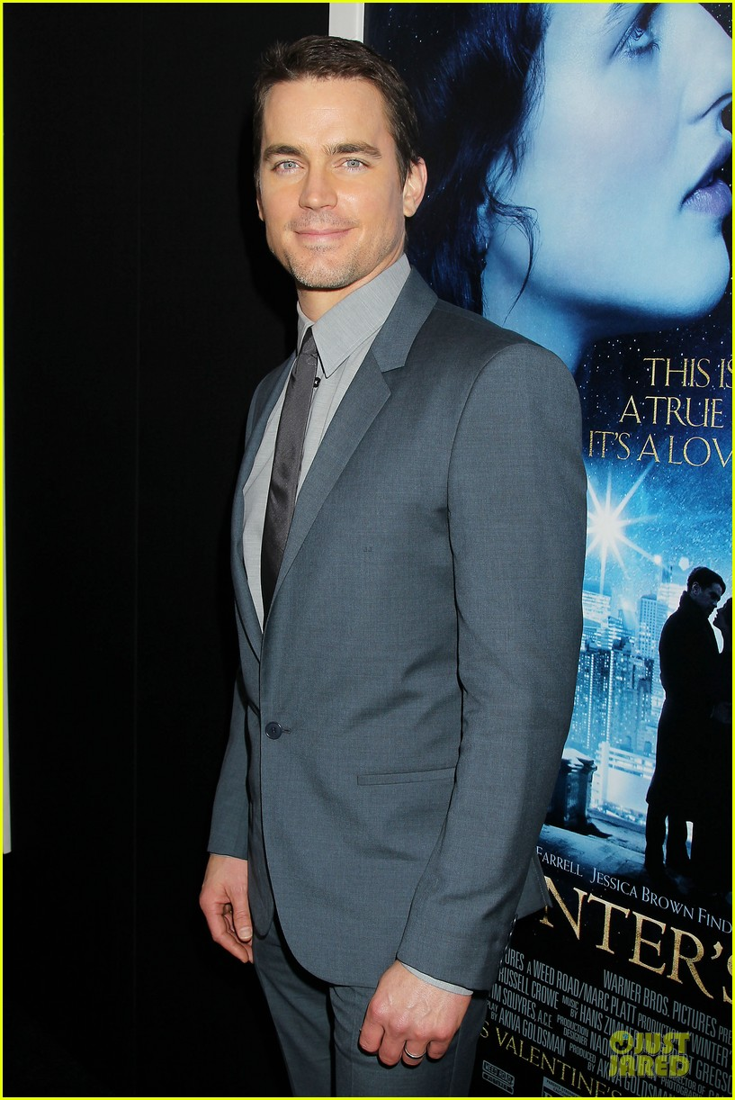 matt bomer lucy griffiths winter tale nyc premiere 133051697
