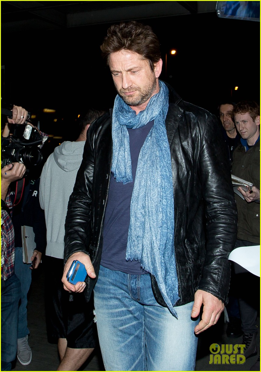 gerard butler from nyc to lax 083055509