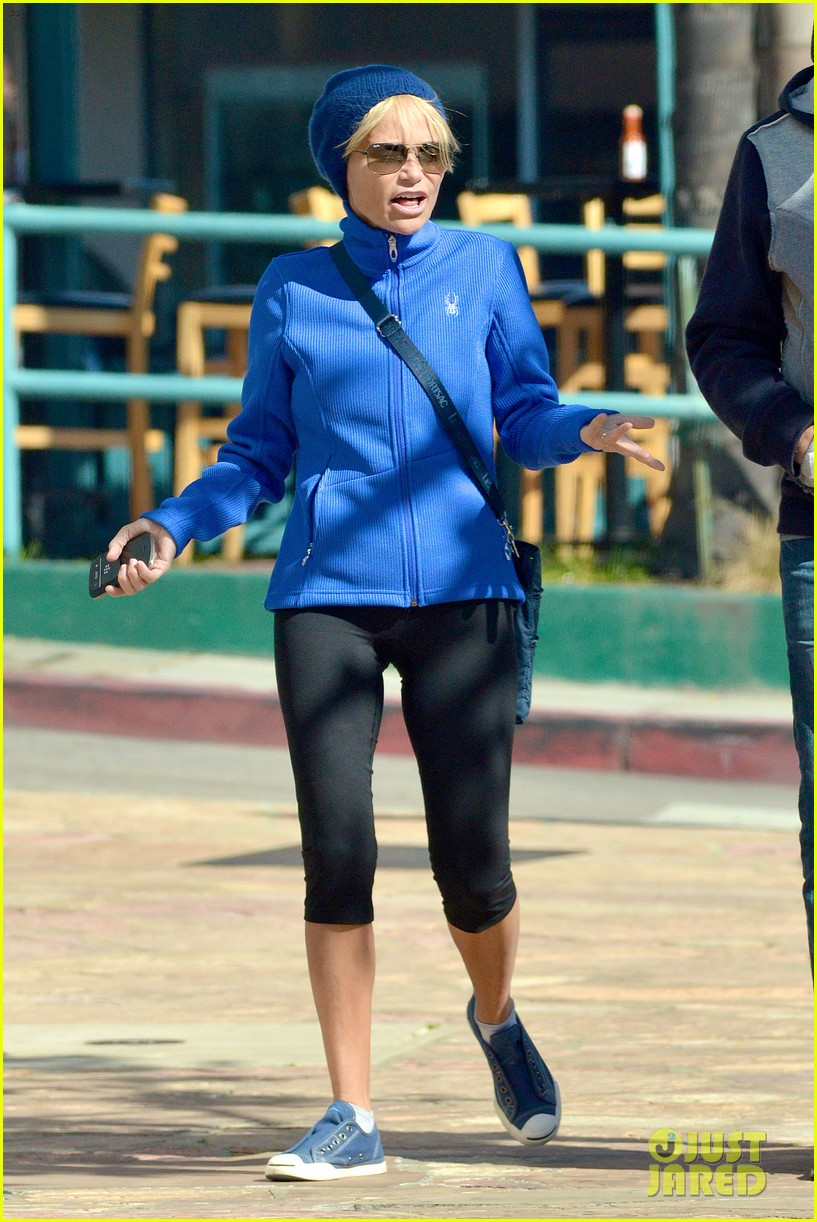 kristin chenoweth rehearses for this weeks new york shows 093046006