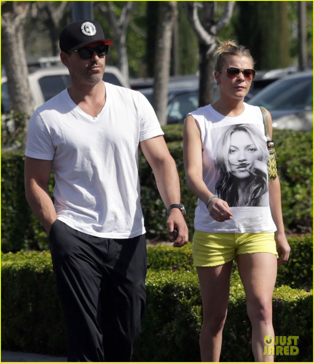 eddie cibrian is not asking brandi glanville for child support 13