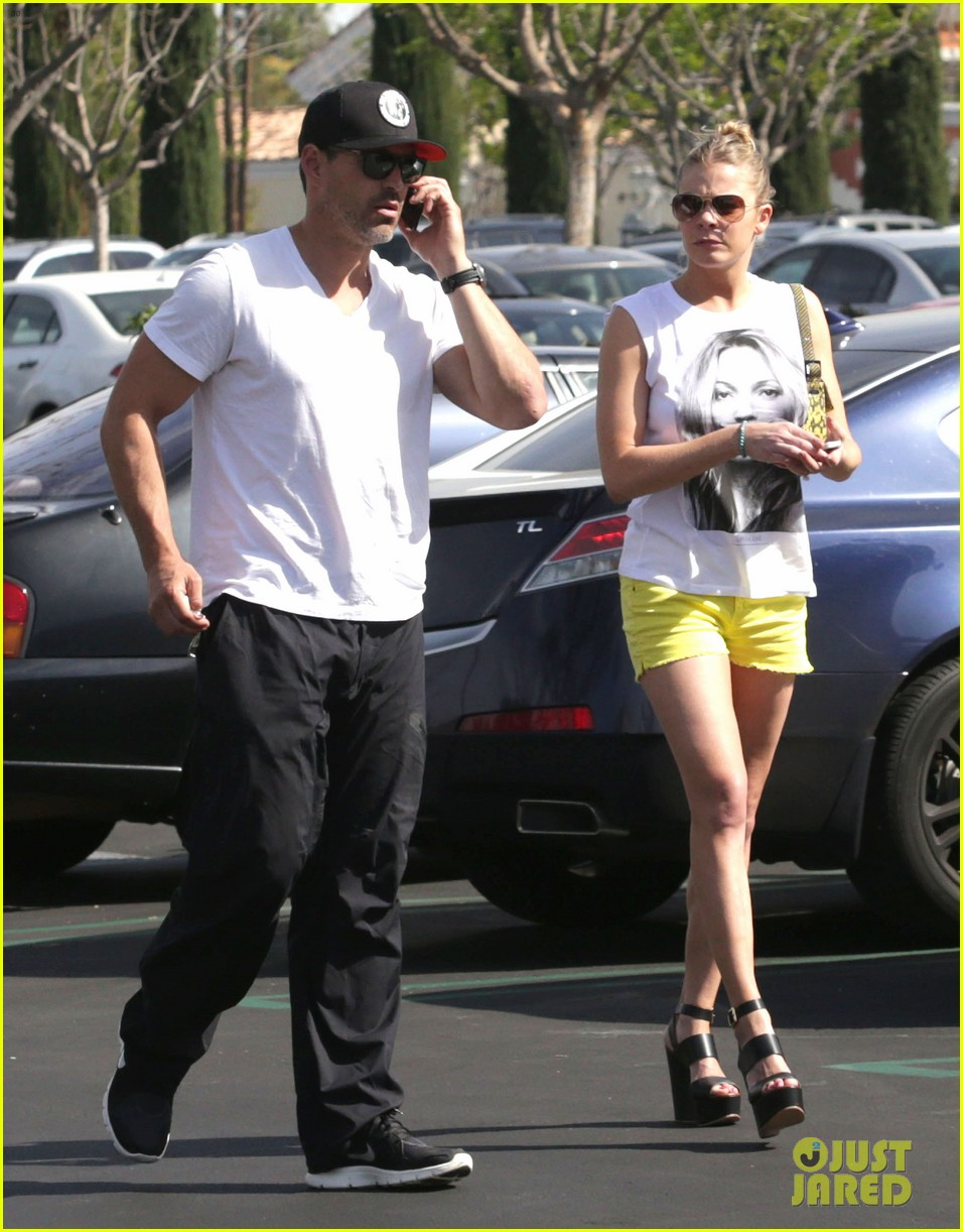 eddie cibrian is not asking brandi glanville for child support 163057560