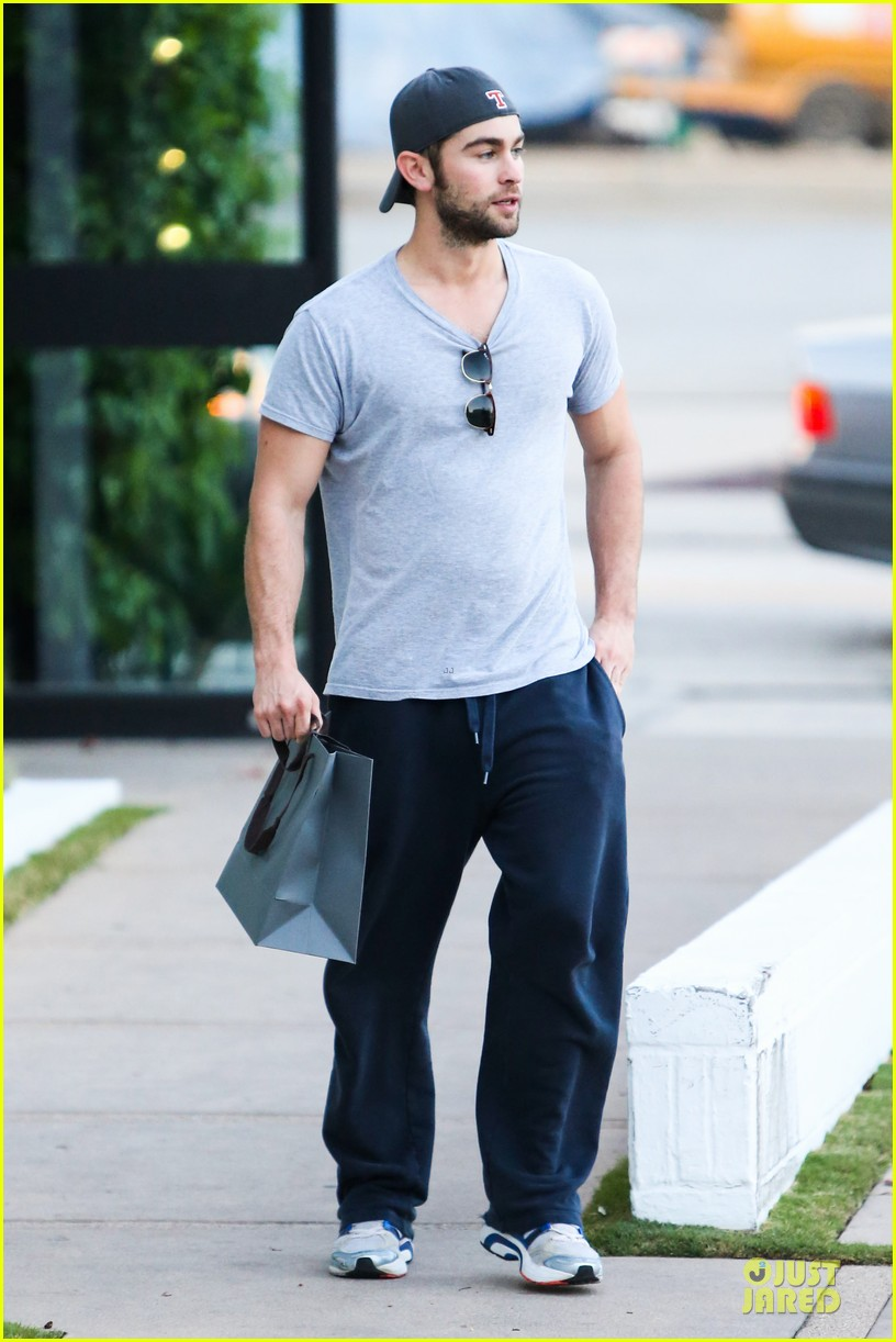 chace crawford i play dianna agron douchey boyfriend on glee 100th episode 13