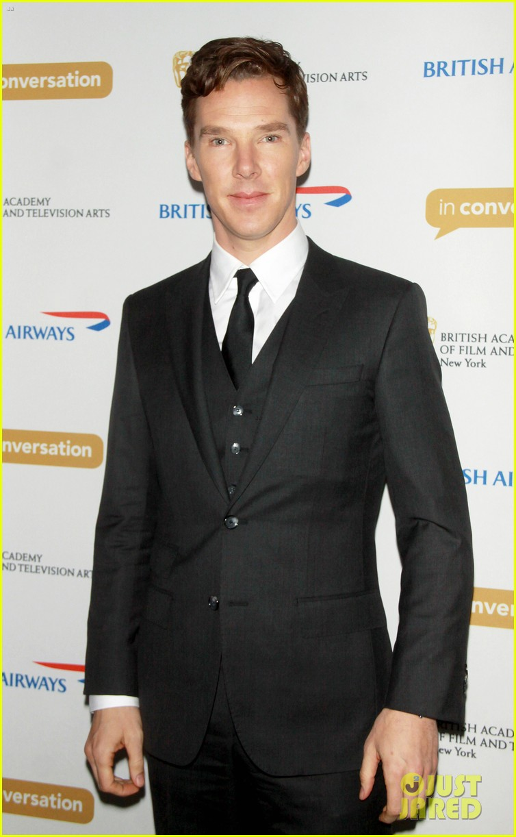 benedict cumberbatch bafta new yorks in conversation 09