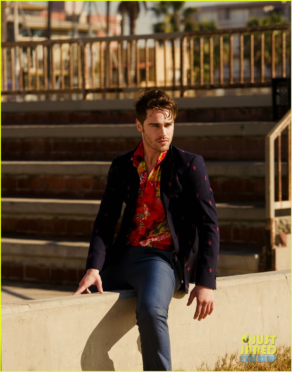 grey damon just jared spotlight of the week exclusive 053048626