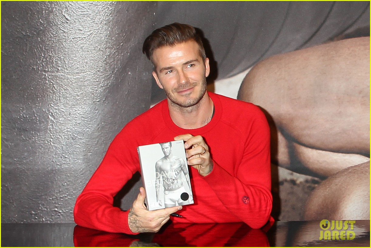 david beckham promotes hm body wear collection nyc 05