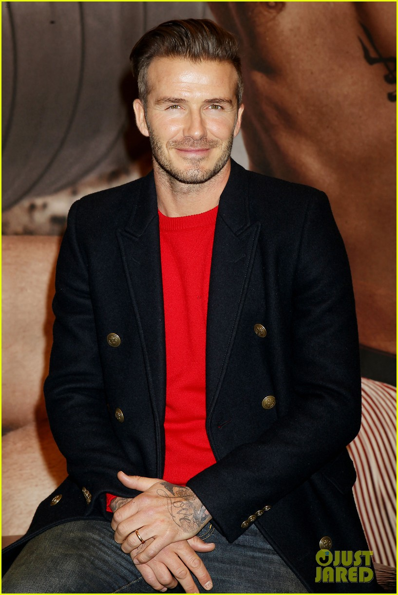 david beckham promotes hm body wear collection nyc 22