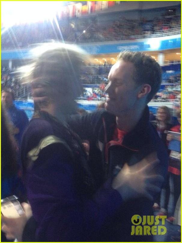 meryl davis charlie white win gold in ice dancing 05