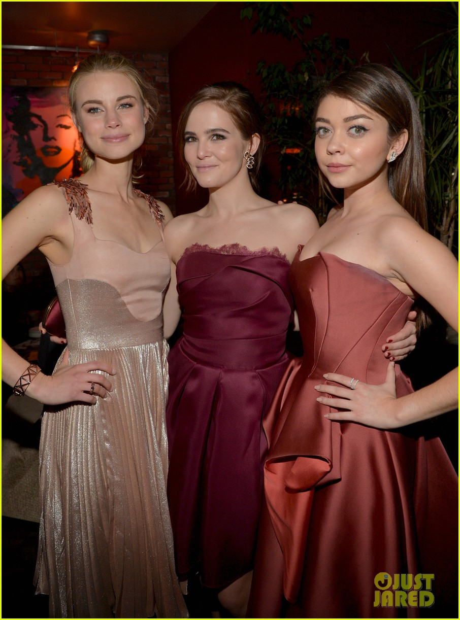 zoey deutch changes dresses for vampire academy after party 033048025