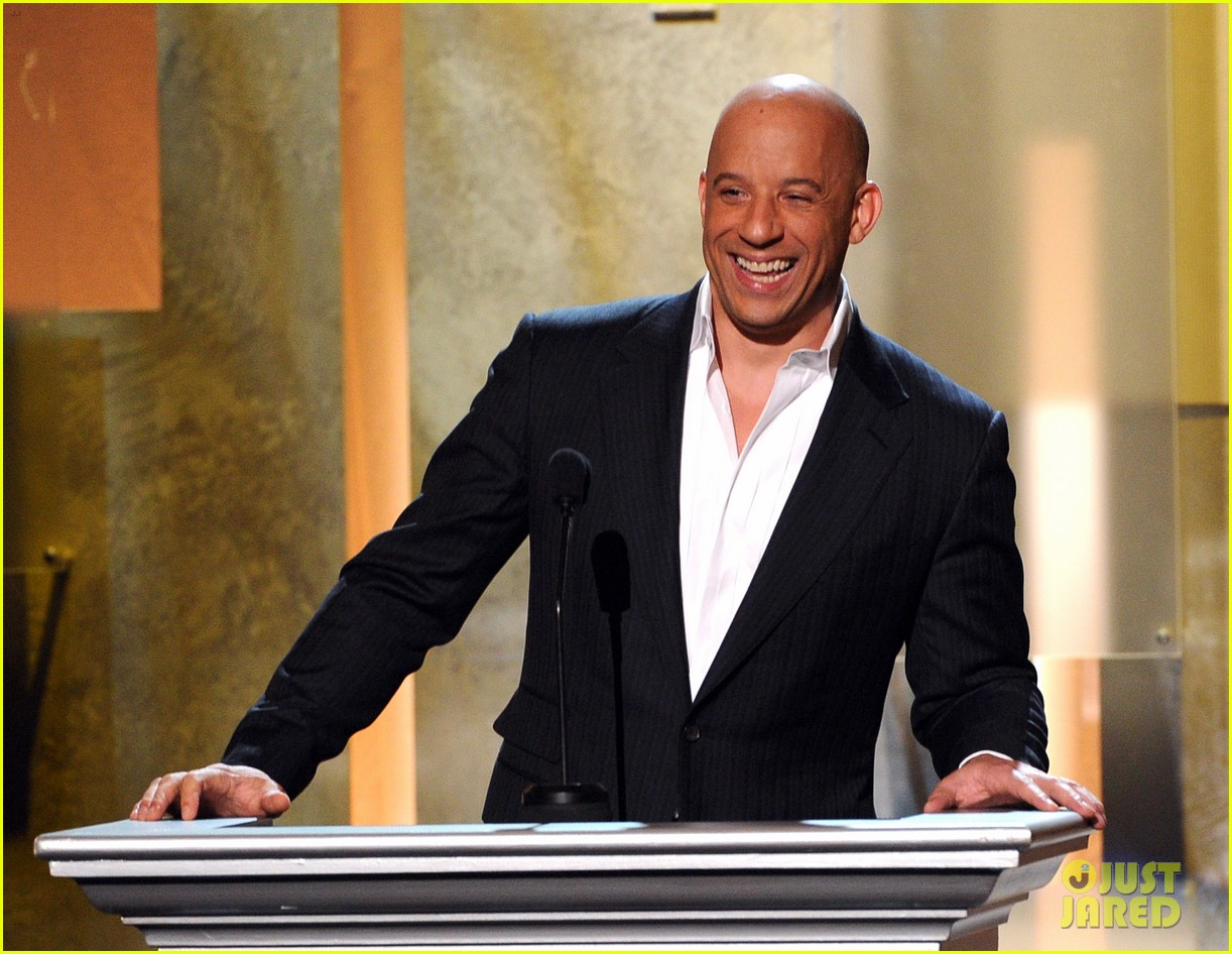 vin diesel tyrese gibson naacp image awards 2014 07