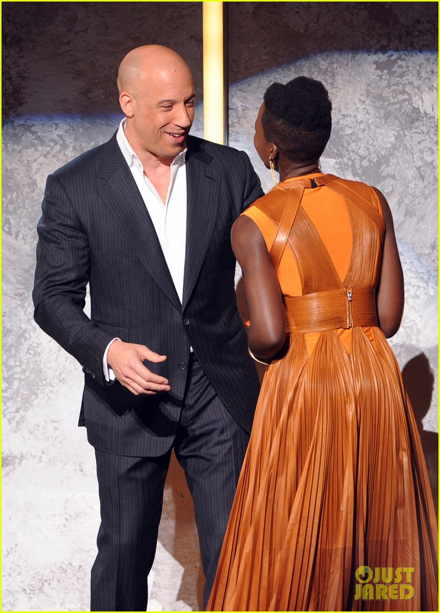 vin diesel tyrese gibson naacp image awards 2014 093058966