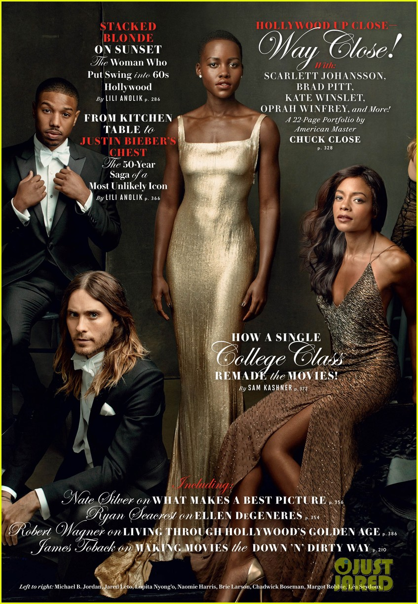 vanity fair releases star studded hollywood issue cover 02
