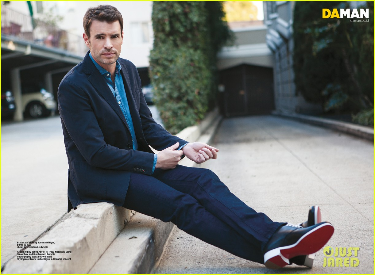 scandals scott foley im a very average man off camera 013053245