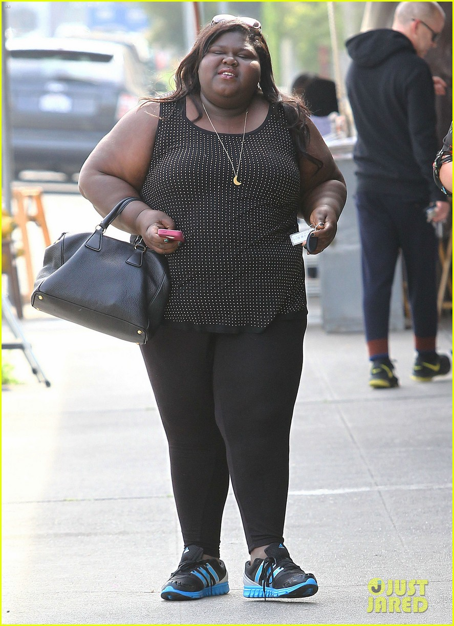 gabourey sidibe women film black history month celebration 13