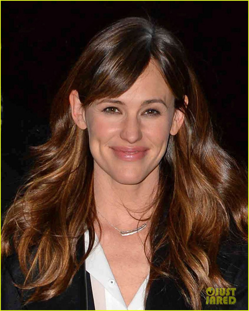 jennifer garner i like watching tom brady hes handsome 033045772