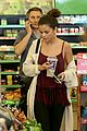 selena gomez stops for a slurpee after her rehab statement 21