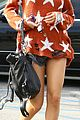 selena gomez wears same star sweater owned by bff taylor swift 12