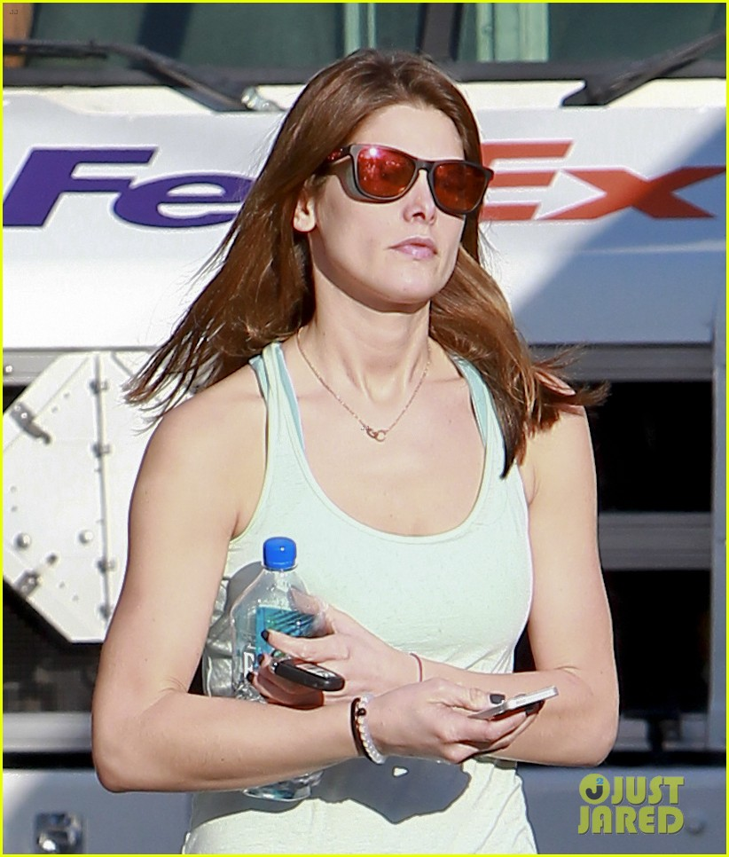 ashley greene new face of oakley eyewears 2014 campaign 11