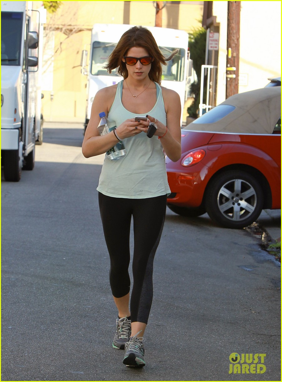 ashley greene new face of oakley eyewears 2014 campaign 173057667
