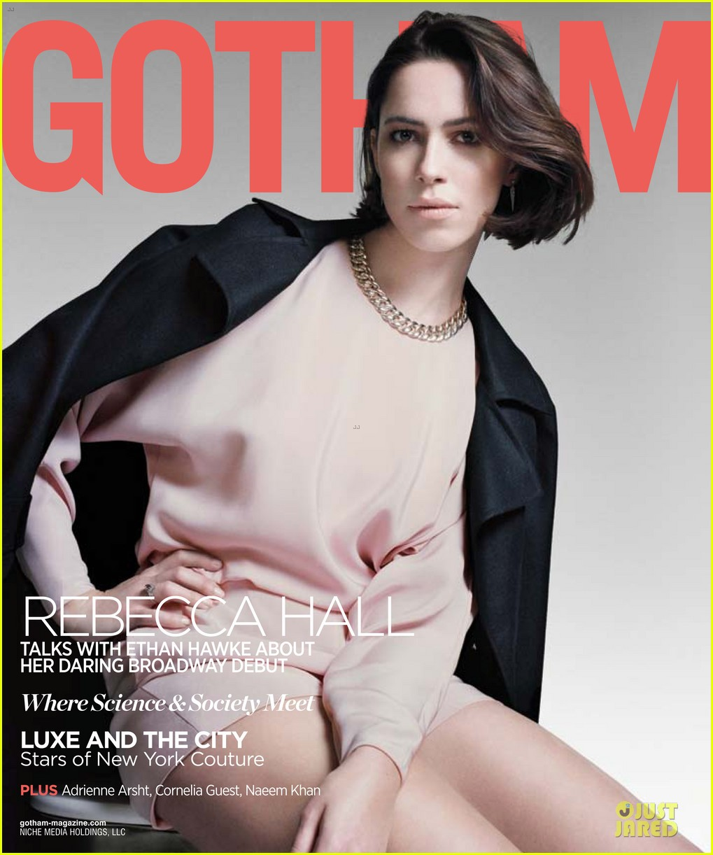 rebecca hall covers gotham magazine winter issue 2014 04