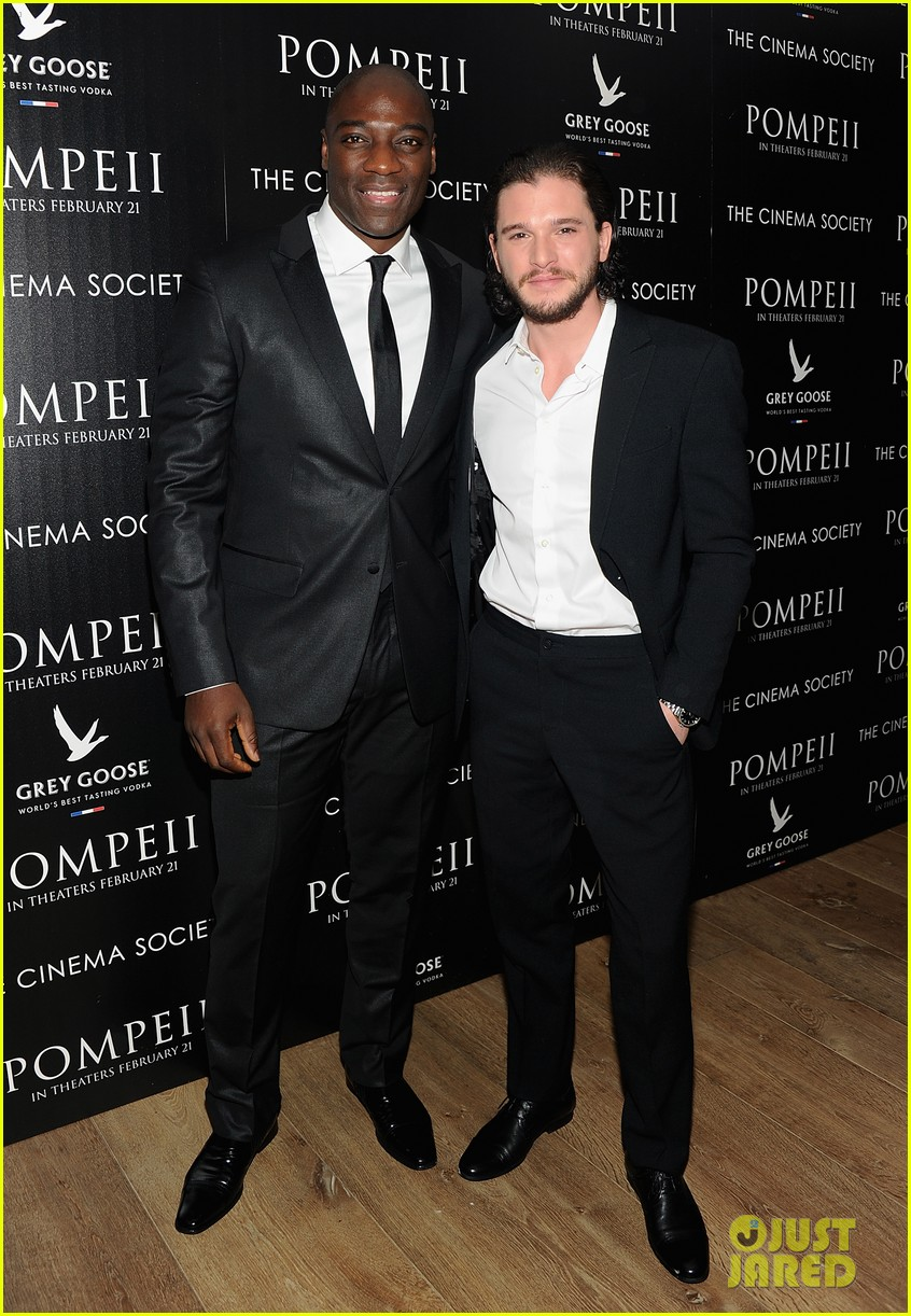 kit harington spoils game of thrones for richard madden 063052432