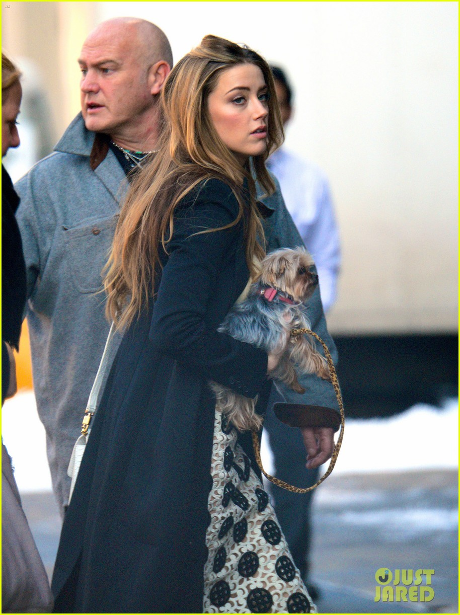 amber heard steps out sans johnny depp on valentines day 07