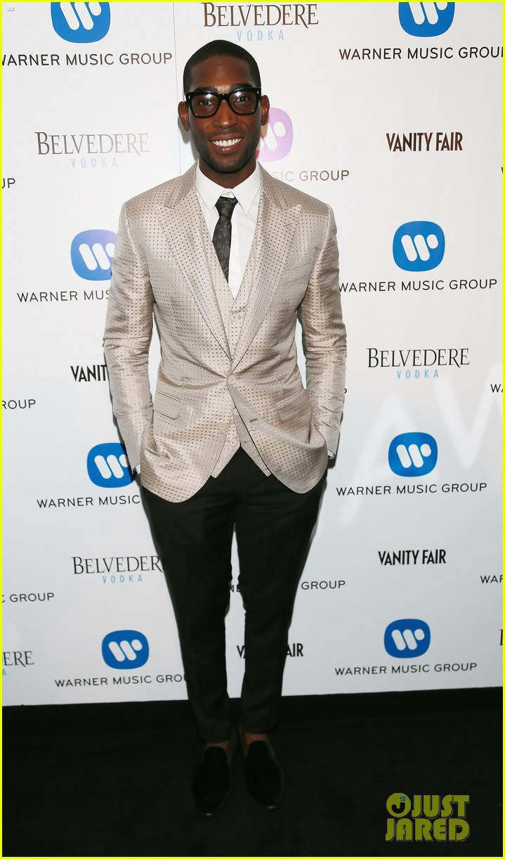 nicholas holt douglas booth brit awards warner music after party 16