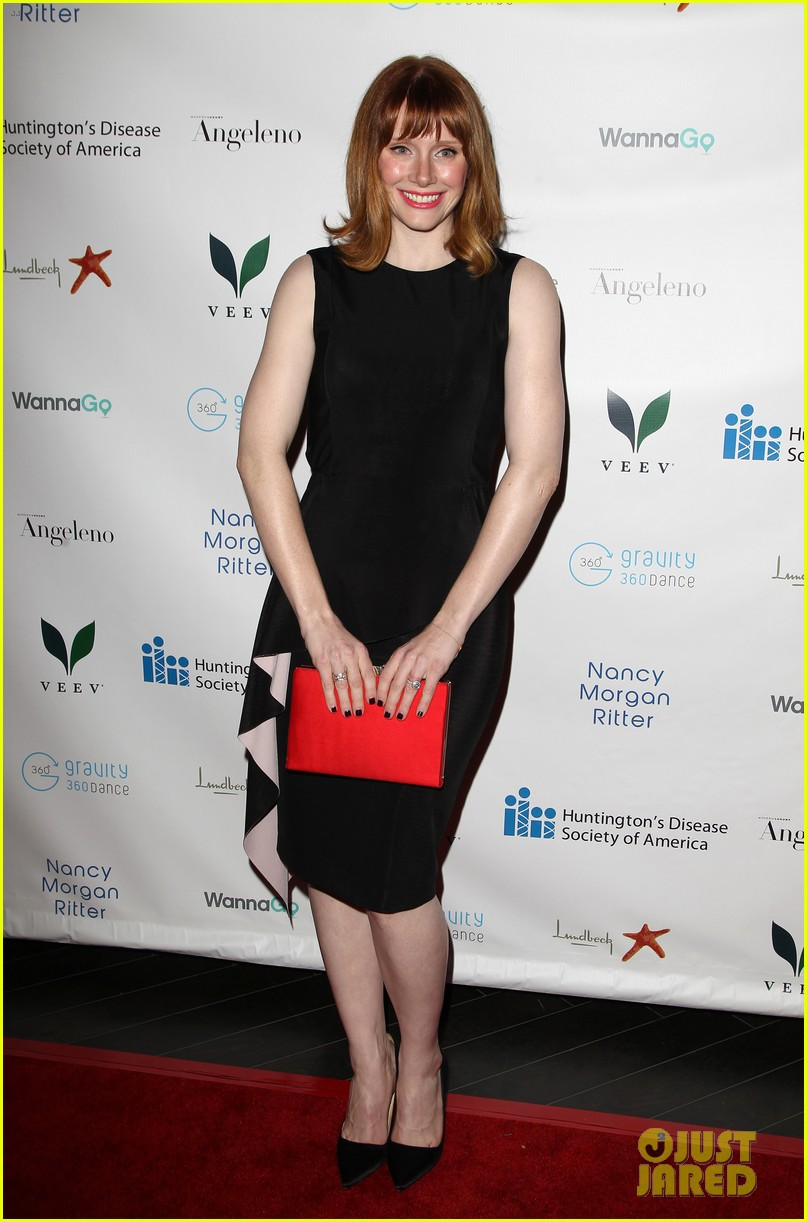 bryce dallas howard jason ritter hdsa freeze benefit 063059324