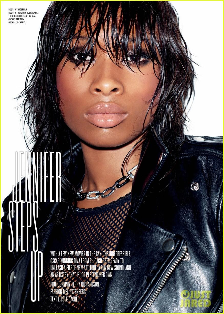 jennifer hudson is super sexy for v magazine shoot 02