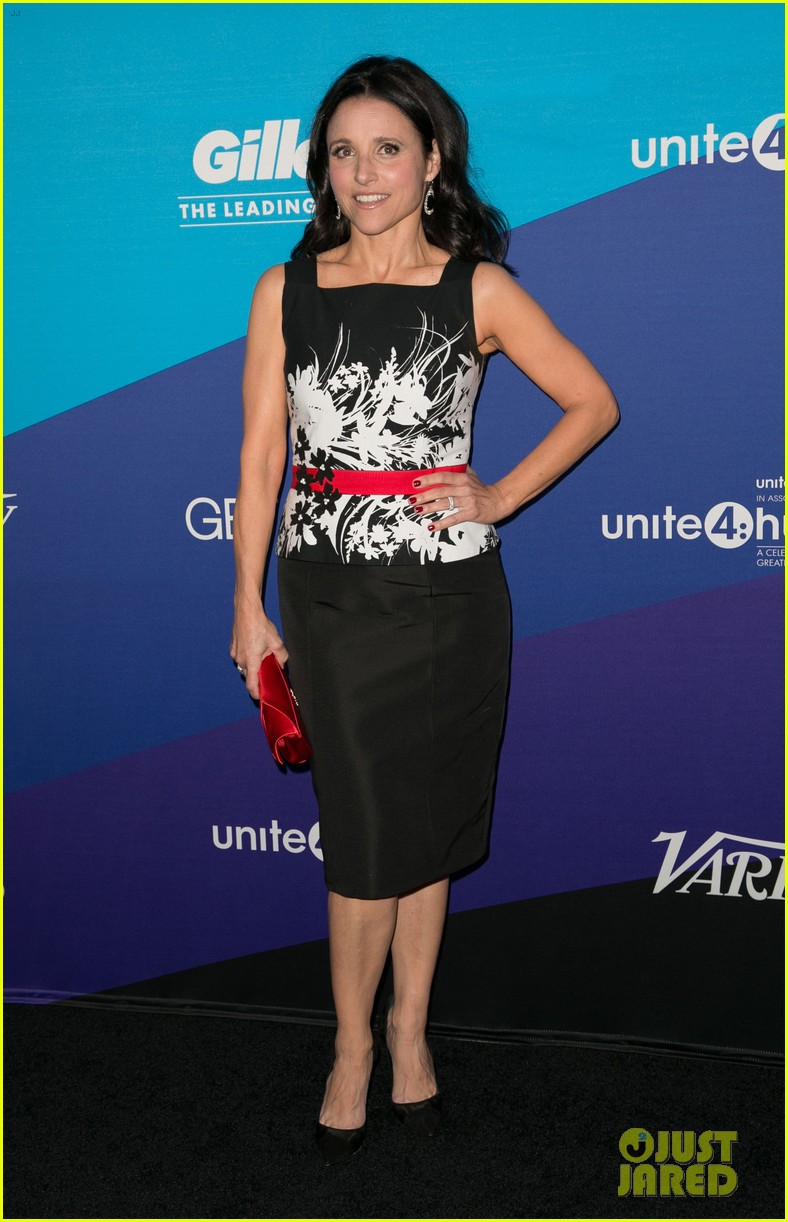julia louis dreyfus alicia keys unite4humanity honorees 19