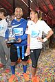 john legend chrissy teigen competing couple directv beach bowl 2014 05