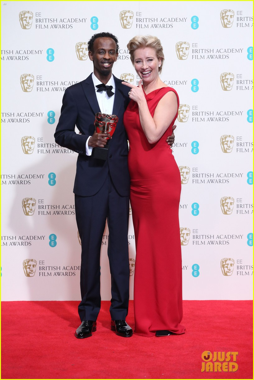 judi dench baftas 2014 emma thompson 043054608