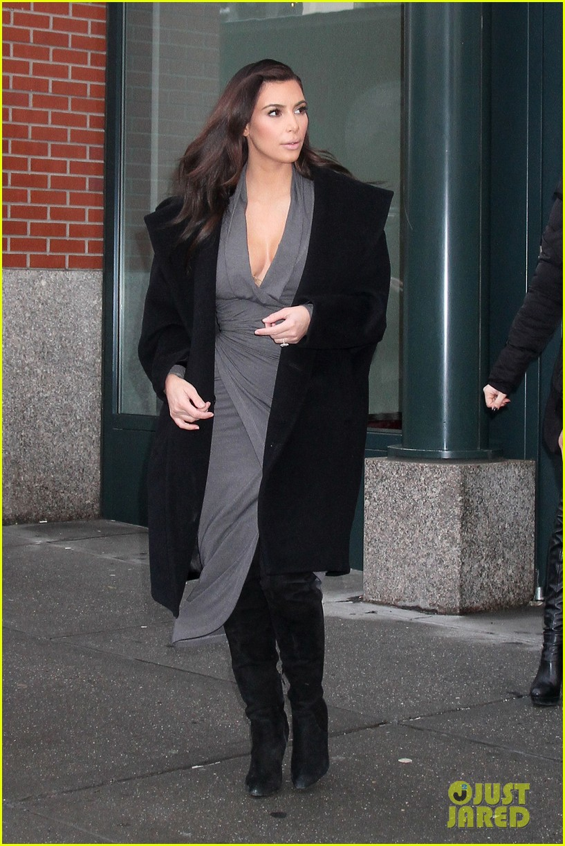 kim kardashian i do not have butt implants or injections 05