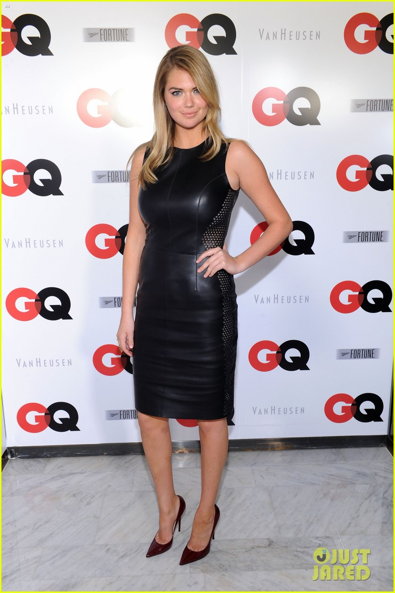 kate upton justin verlander gq super bowl party 2014 01