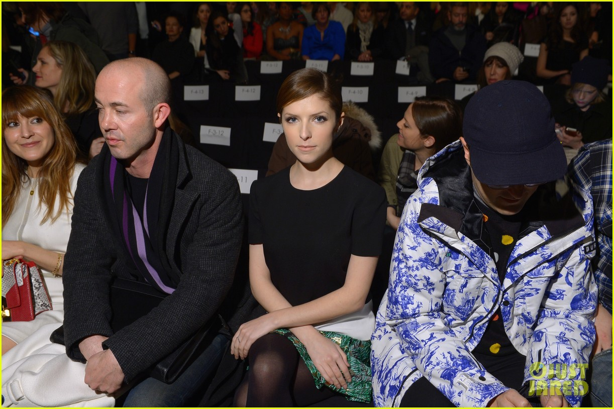 Anna Kendrick Smoking Anna kendrick doesn t want to see scary anti    Anna Kendrick Smoking Weed